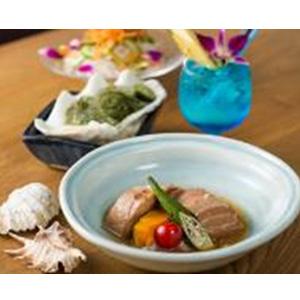 琉球料理・島野菜 土の実
