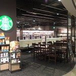 STARBUCKS COFFEE TSUTAYA 有楽町マルイ店