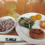 Café&Meal MUJI有楽町